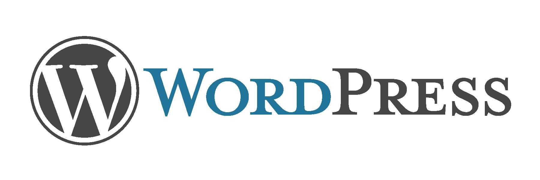 Wordpress turinio valdymo sistema