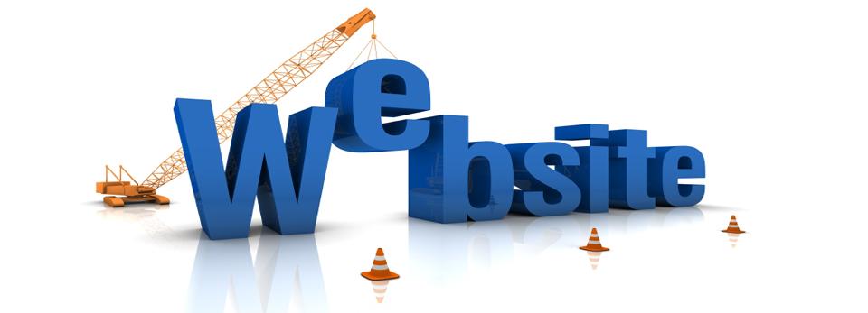 Kaip kuriami internetiniai puslapiai, interneto svetainės