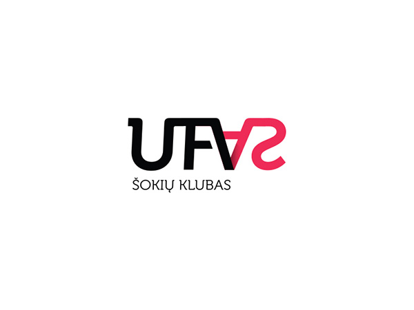 Ufas logo interneto svetainės kūrimas