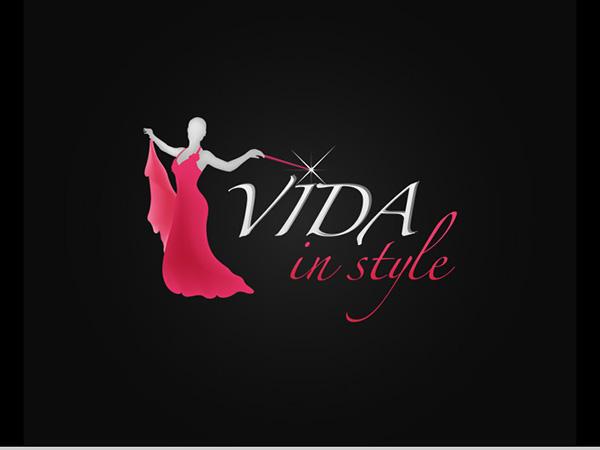 Vida logo interneto svetainės kūrimas